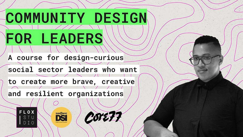Community Design For Leaders