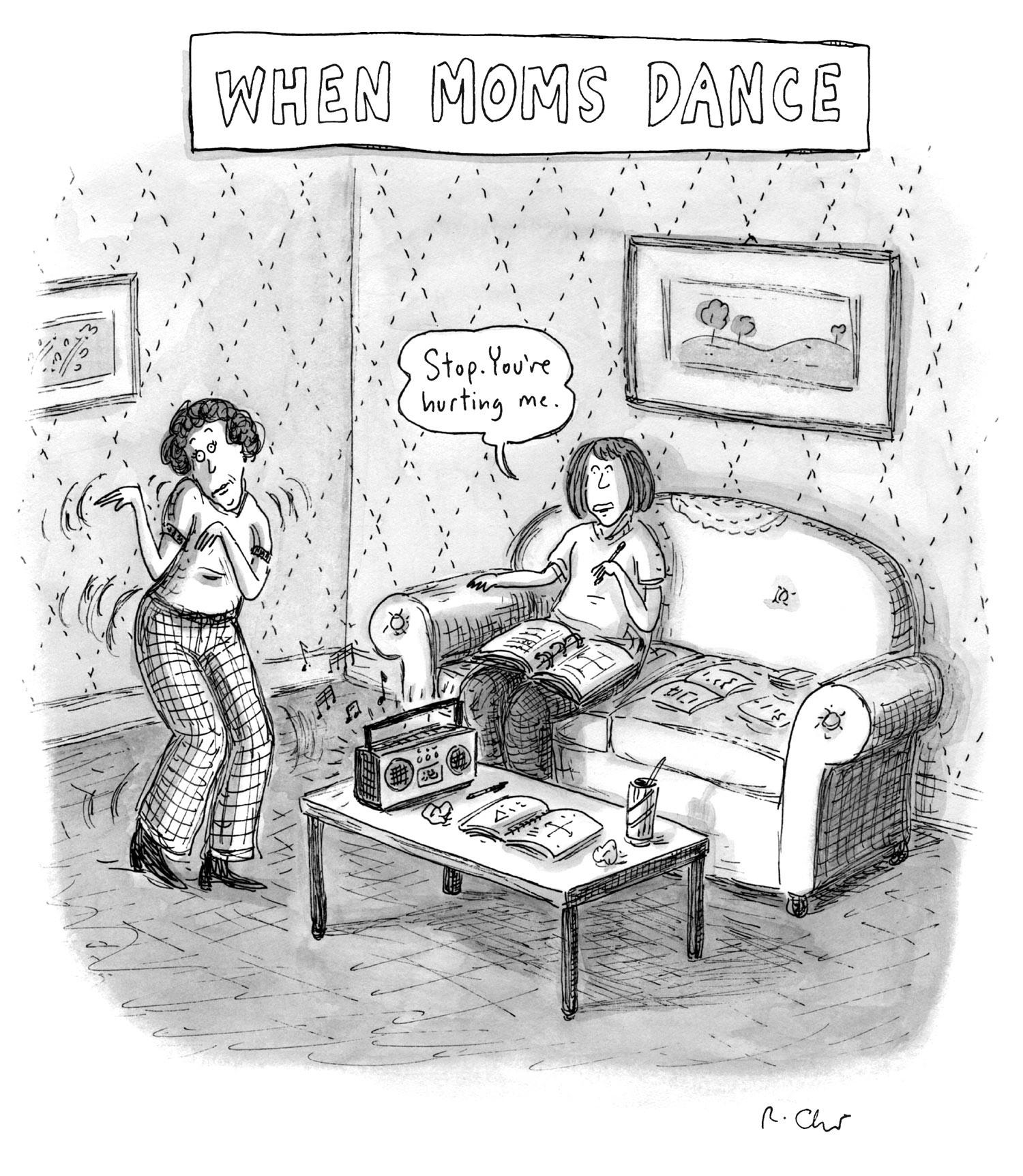 girls listening to music