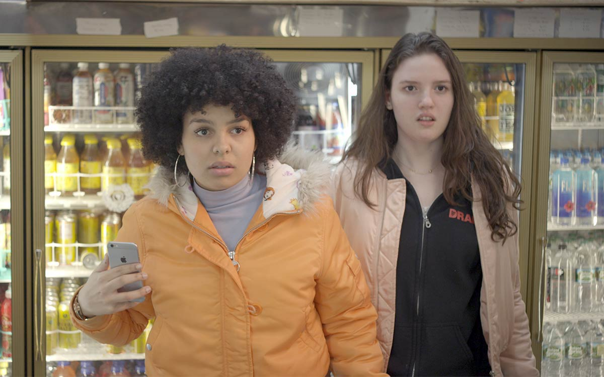 """An image from MPS Directing<span class=""""redactor-invisible-space""""> student Rebecca Halfon's <em>Bodega</em>.</span>"""