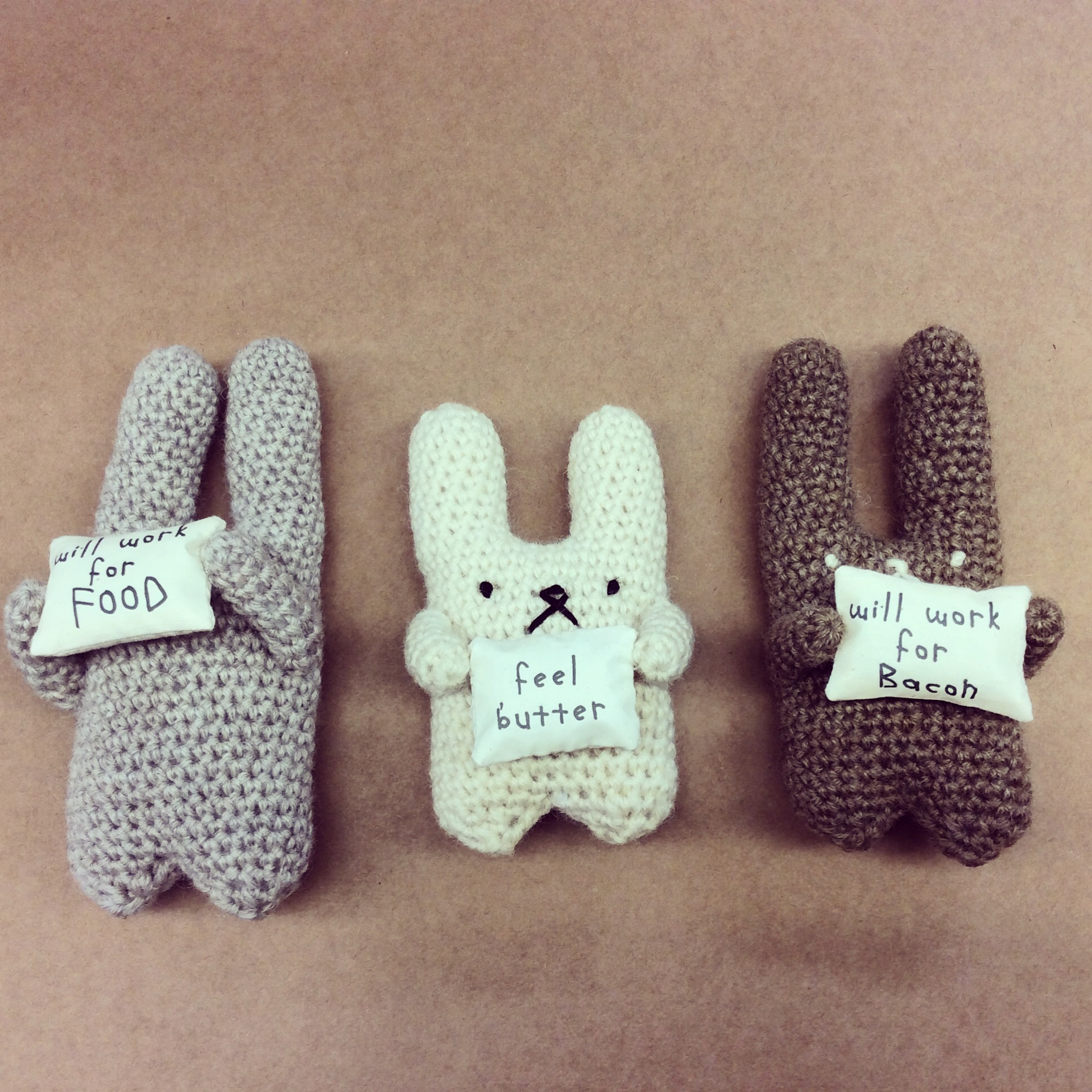 "An image of amigurumi pieces made by Kaori Sakai<span class=""redactor-invisible-space"">.</span>"