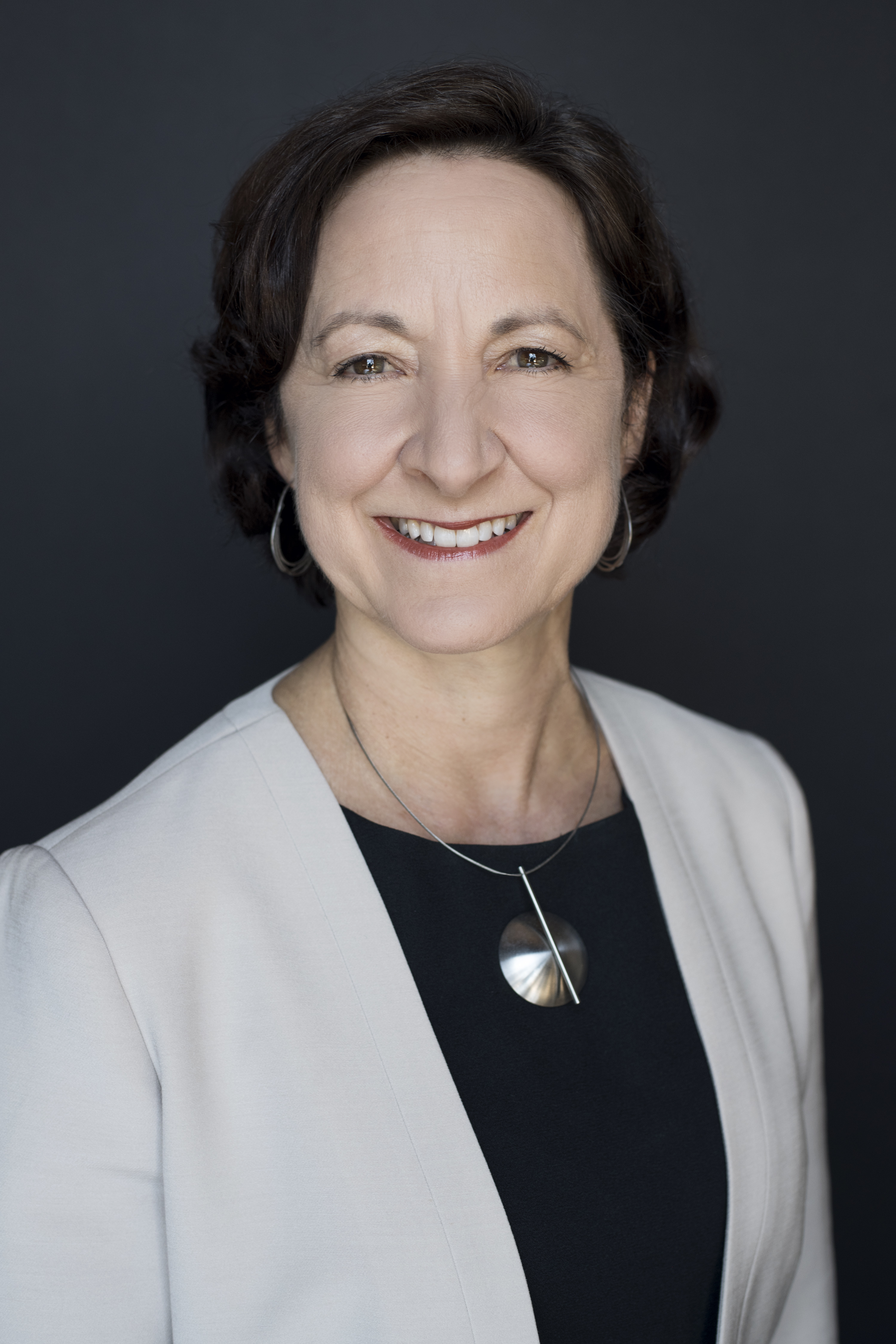 """A photograph of Dr. Carol Rusche Bentel, the new chair of SVA's BFA Interior Design Department by Nir Arieli.<span class=""""redactor-invisible-space""""></span>"""