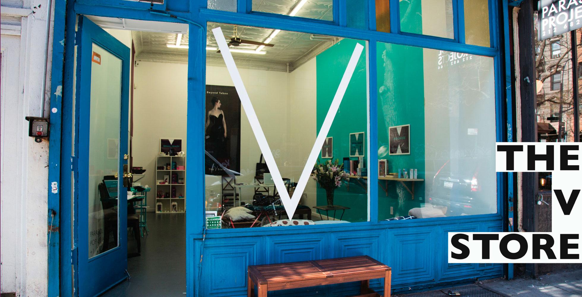 art show room