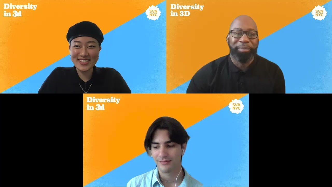 Diversity In 3D: Episode 03 - A Pride Month Reflection