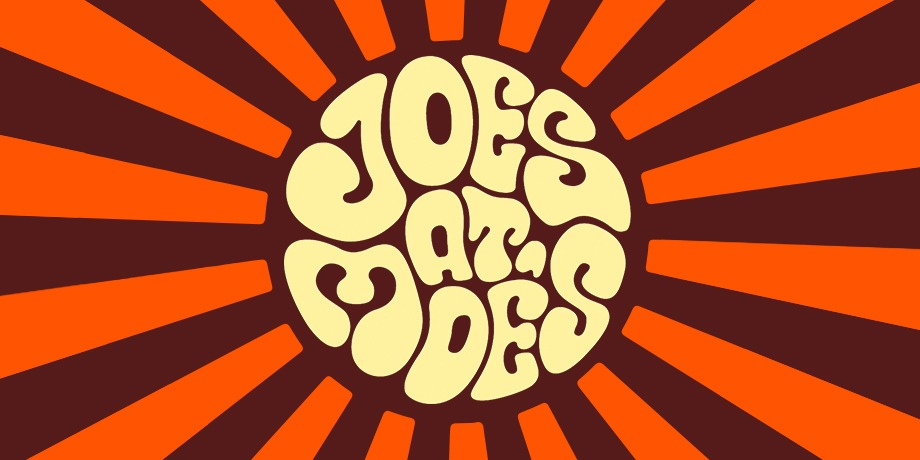 Joes at Moe's logo