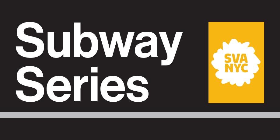 Subway Series logo
